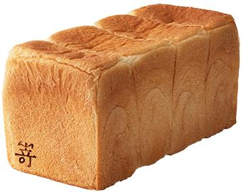 さきもとの食パン